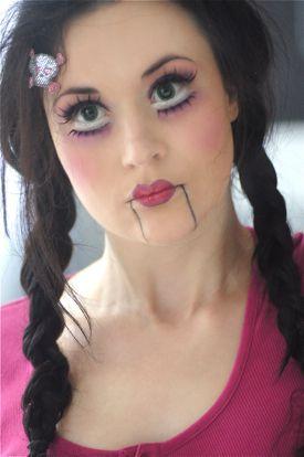 maquillage-halloween