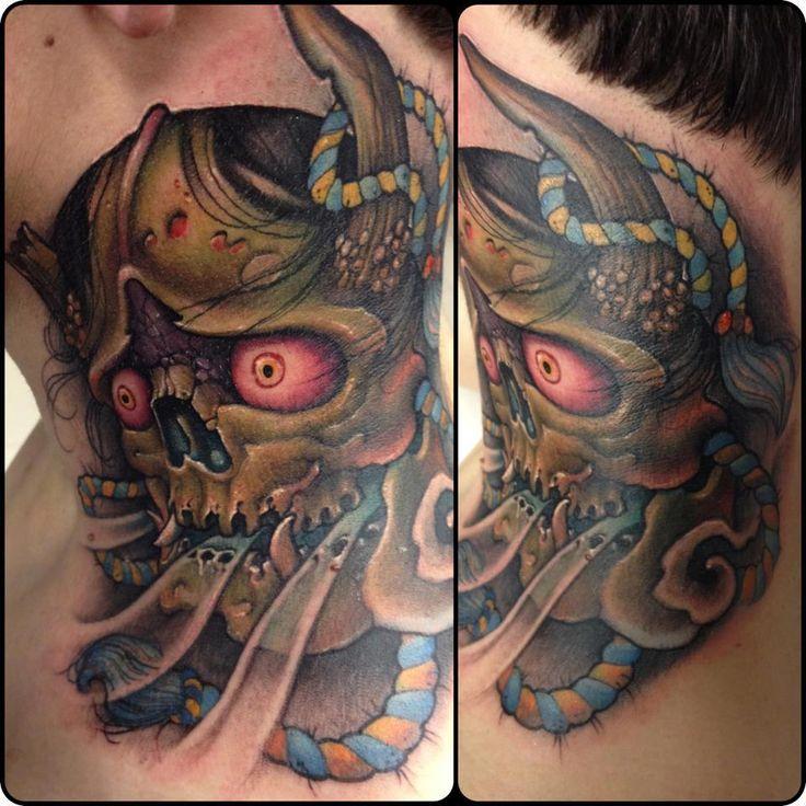 Tattoo Ideas Quick: Chest Tattoo Ideas