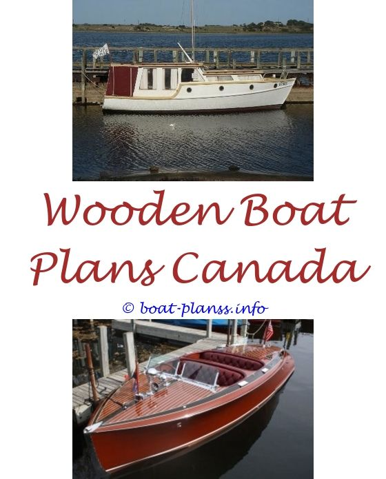 Frame Wooden Boat Plans | Wooden Thing