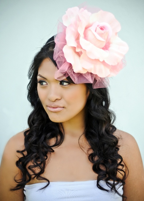 fascinator bridal headpieces wedding