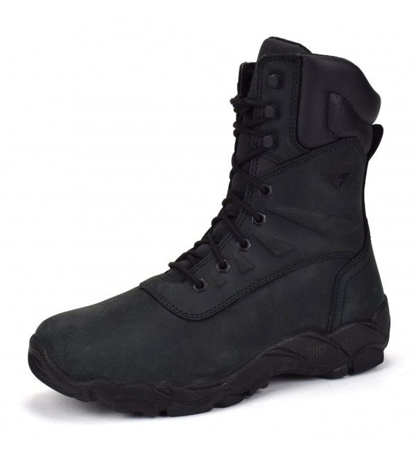 cheap working boots