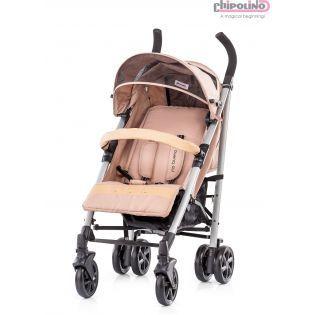 Chipolino Rio Bueno Mocca Bebek Arabası indirimli fiyat seçeneği ile Arastamarket.com da.