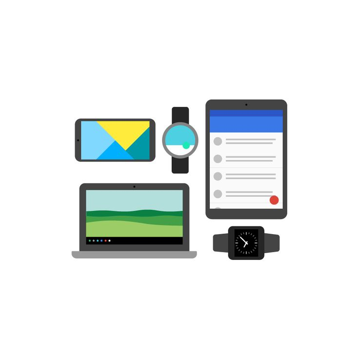A comprehensive design guide for sizing and resolutions across all devices.