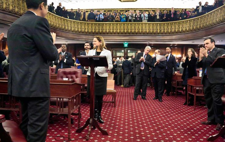 From Paid Sick Leave to Municipal ID Cards: New York's City Council Leaves an Impression During the last four years, the council has passed significant legislation to stem inequality. Can it do better during the next four?