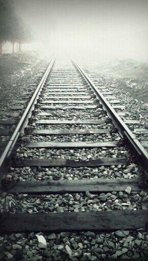 Del ferrocarril / #Maipú / #Santiago