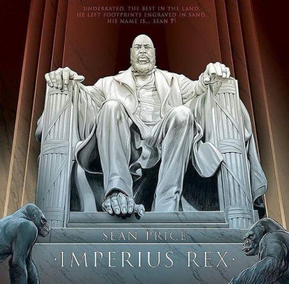 New Album: Sean Price 'Imperius Rex' | Rap Radar https://link.crwd.fr/1BBv