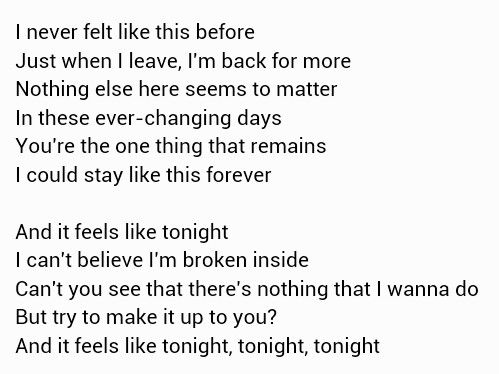 Lyrics for whatever it takes by lifehouse