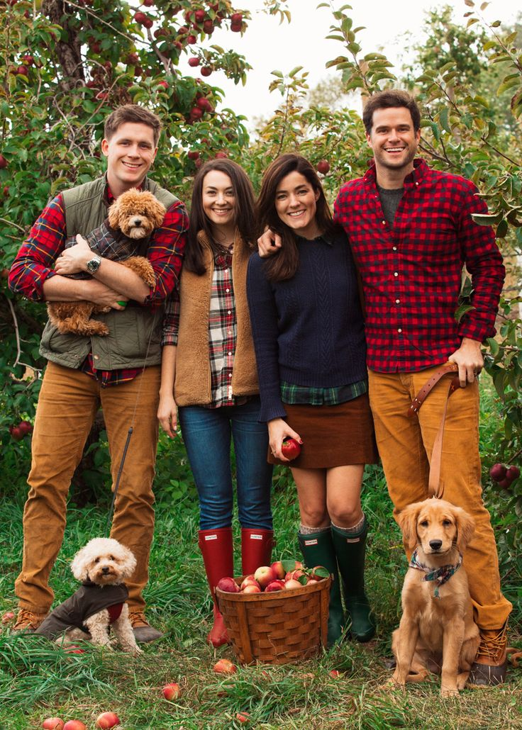 Apple Picking in Rhode Island | The College Prepster | Bloglovin'