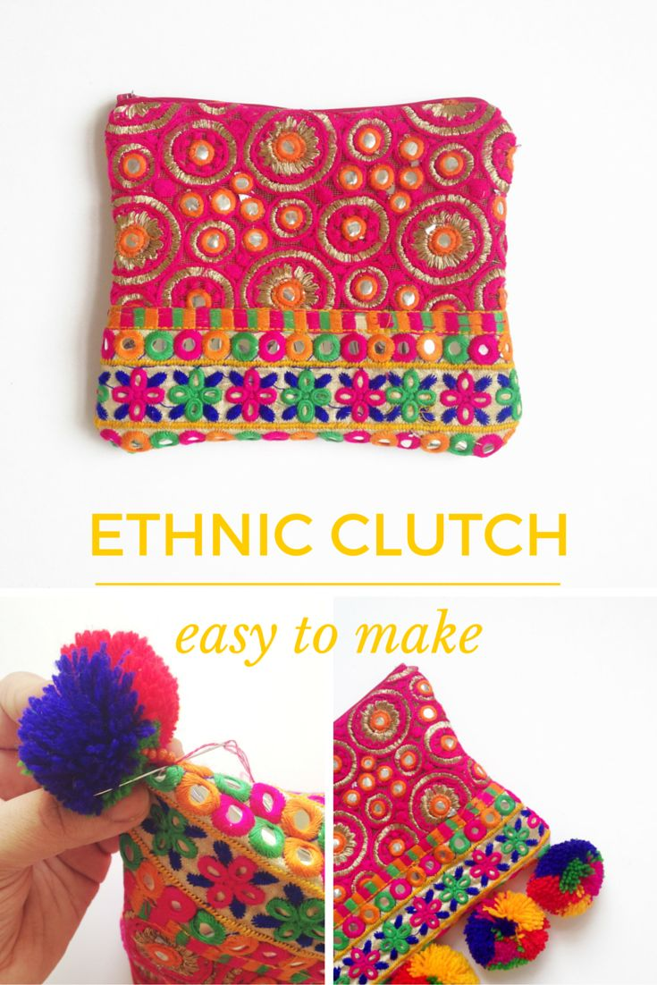 142 best clutch diy images on pinterest | pockets, bag and couture