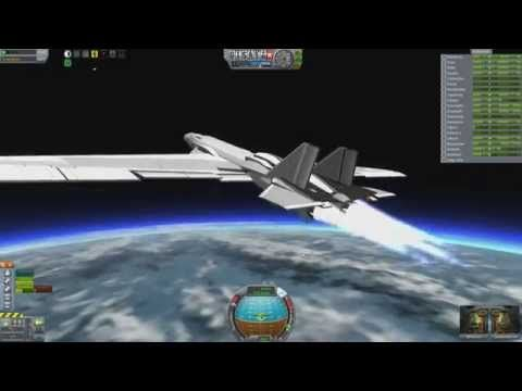 kerbal space program interstellar quest how to use thermoradiators