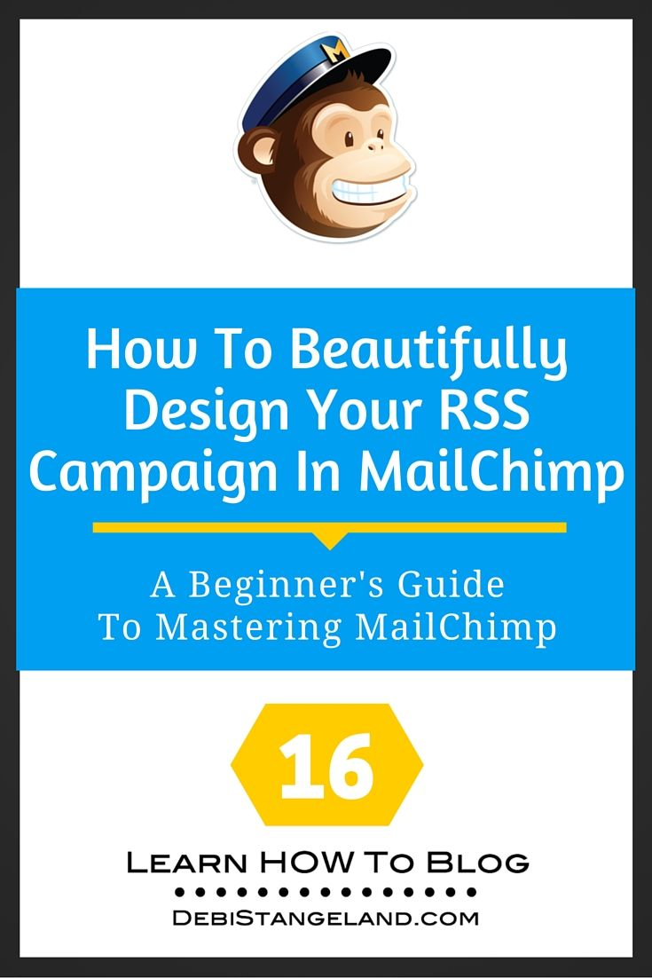 mailchimp create template from campaign - 44 best mastering mailchimp images on pinterest email