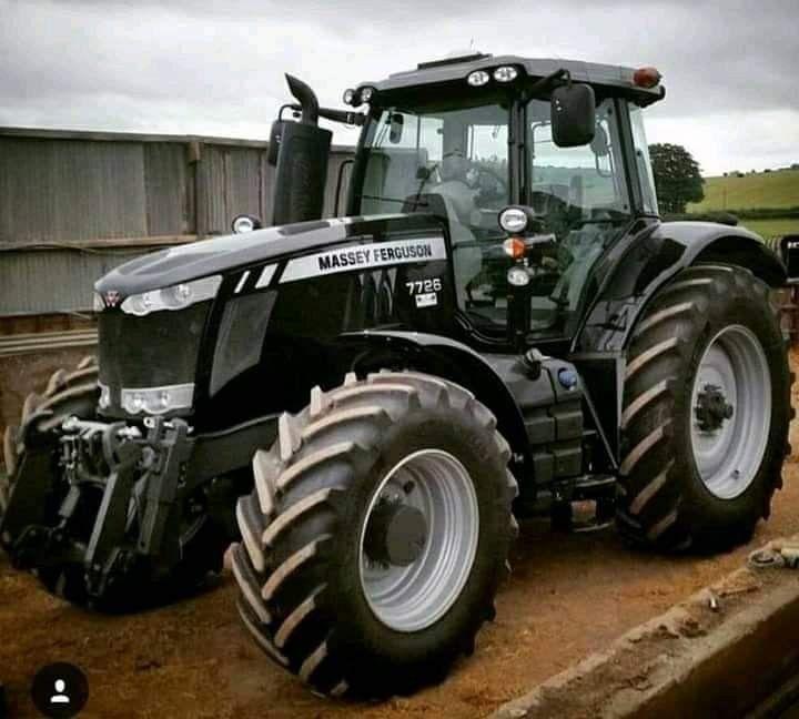 Pin De Yakup Em Traktor Tratores Agricolas Trator