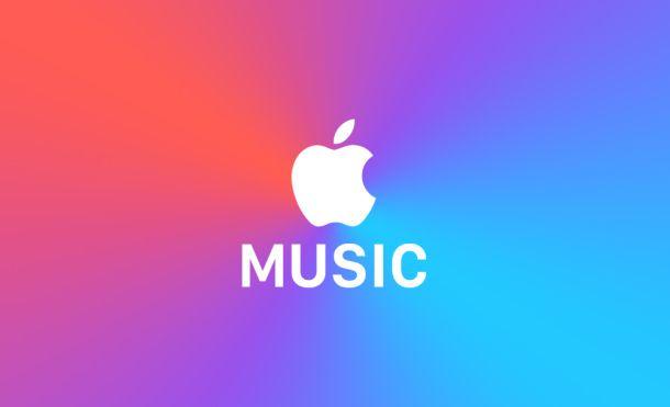 Apple Music fa il botto ora conta 15 milioni di utenti