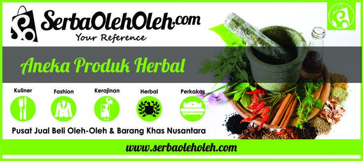 Dapatkan aneka produk herbal khas Nusantara di http://serbaoleholeh.com . . *Bagi Anda pemilik usaha oleh-oleh atau barang khas, silahkan bergabung bersama Kami. Kami akan membantu mempromosikan Produk Anda. Semua layanan yang Kami berikan adalah GRATIS  #jual #beli #oleholeh #nusantara