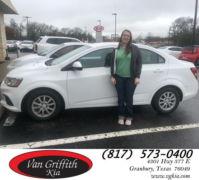 Van Griffith Kia Customer Review Experience Was Great Fast And