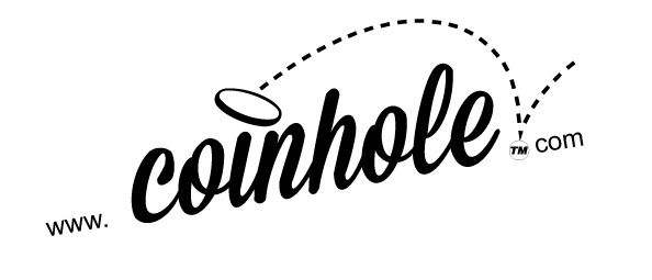 How to play Coinhole™. Official rules for Coinhole™ Bounce a quarter at a Coinhole™ board off of a table surface.Corn Hole for Quarters! Not a Drinking Game