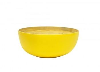 Bamboo Salad Bowl - Pineapple $40 from The Darma Door