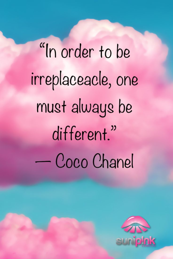 Different Is Beautiful Quotes & Sayings | Different Is ...