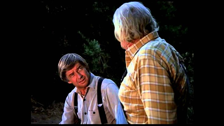 """In Memory of The Waltons """"John Walton"""" - Ralph Waite..I have been a fan of The Waltons for many years. Here is a great video in memory of Ralph Waite..Daddy Walton who passed away day before yesterday. We will miss you Ralph,"""