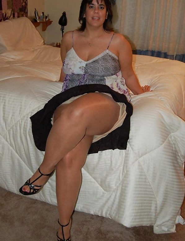 Women with legs curvy thick
