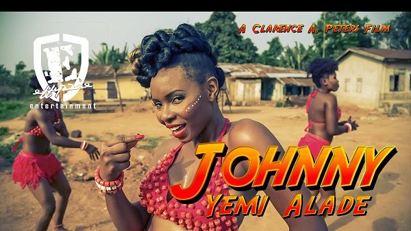 Yemi Alade 'JOHNNY' is Now The Most Viewed Nigerian Music Video on YouTube