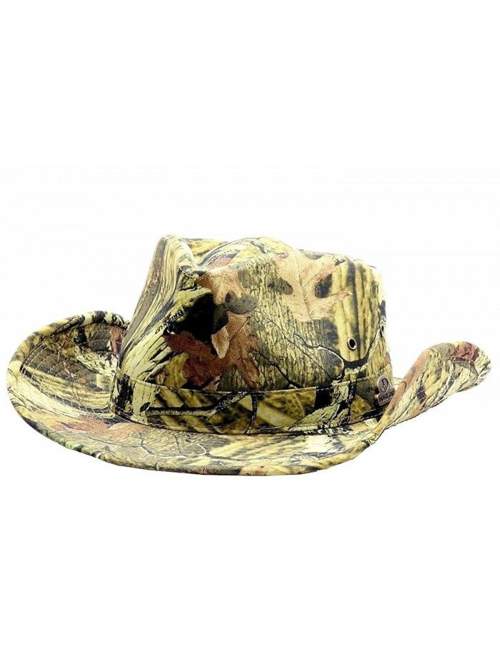 f815bb427cb7c Mossy Oak Break Up Infinity Camo Outback Hat - CE11QNQORDX