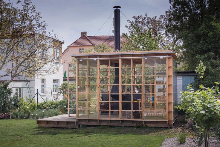 Arbour WIND - Picture gallery