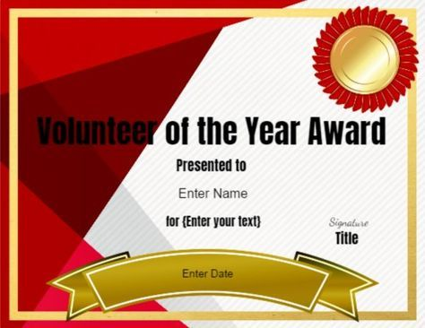 The 25+ best Certificate of appreciation ideas on Pinterest - free award templates