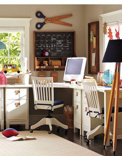 Homework help rooms