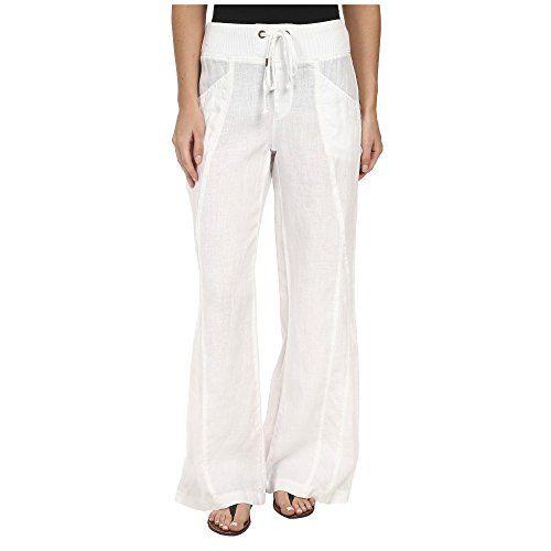 (エックスシーブイアイ) XCVI レディース ボトムス カジュアルパンツ Freesia Wide Leg Pants - Linen 並行輸入品  新品【取り寄せ商品のため、お届けまでに2週間前後かかります。】 表示サイズ表はすべて【参考サイズ】です。ご不明点はお問合せ下さい。 カラー:White 詳細は http://brand-tsuhan.com/product/%e3%82%a8%e3%83%83%e3%82%af%e3%82%b9%e3%82%b7%e3%83%bc%e3%83%96%e3%82%a4%e3%82%a2%e3%82%a4-xcvi-%e3%83%ac%e3%83%87%e3%82%a3%e3%83%bc%e3%82%b9-%e3%83%9c%e3%83%88%e3%83%a0%e3%82%b9-%e3%82%ab%e3%82%b8/