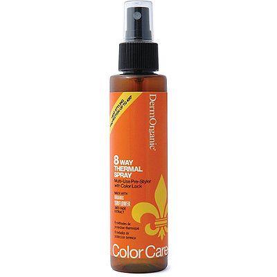 Dermorganic 8-Way Thermal Spray