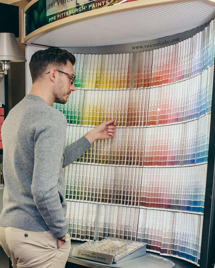 43 Best Color Schemes For Bedrooms Images On Pinterest