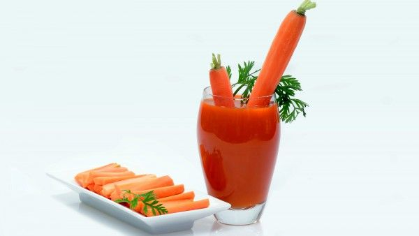 Carrots – Health Benefits And Nutrition Facts | Healthy Food House