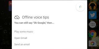 Techno man: 'Google app to gets offline search option'