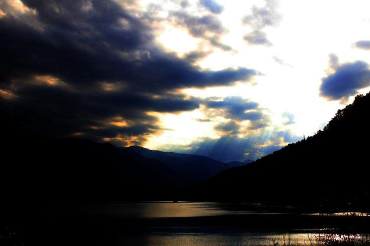 Lights of Heaven by mircea.fotograf.az