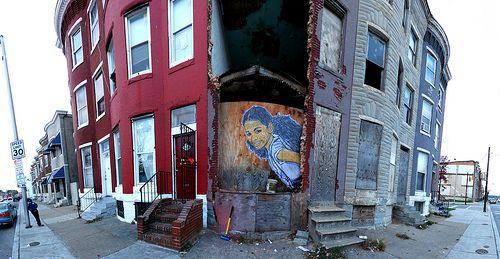 Baltimore Ghetto | Talebearing • On the Baltimore Ghetto Uprising