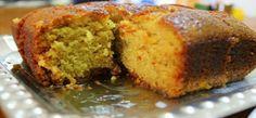 Υγιεινό κέικ ολικής άλεσης χωρίς ζάχαρη για τα παιδιά