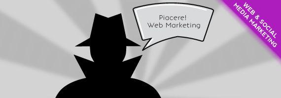 Web Marketing per piccole e medie imprese, Torino