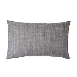 IKEA - ISUNDA, Cushion cover, The cushion cover matches perfectly with several sofas and chairs in the IKEA range because it is made of the same fabric.The zipper makes the cover easy to remove.
