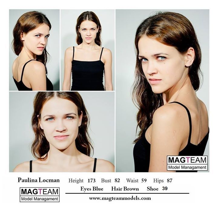 Paulina #FreshFacesPoland2015 - #winner of Bialystok region #model #polishgirl