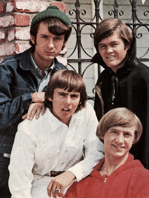 The Monkees - 1966 | HEY HEY WE'RE THE MONKEES in 2019 | The