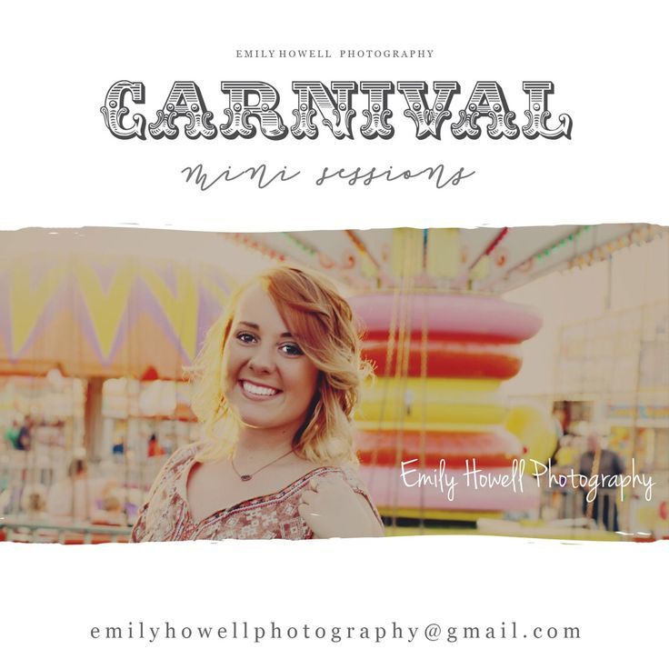 Carnival themed photos? Yes! Find us in Lincoln County, TN at the best county fair ever! #photooftheday Emily Howell Photography [like our page on Facebook]