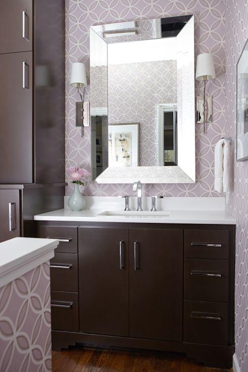 brown bathroom contemporary bathrooms chocolate brown bathroom designs