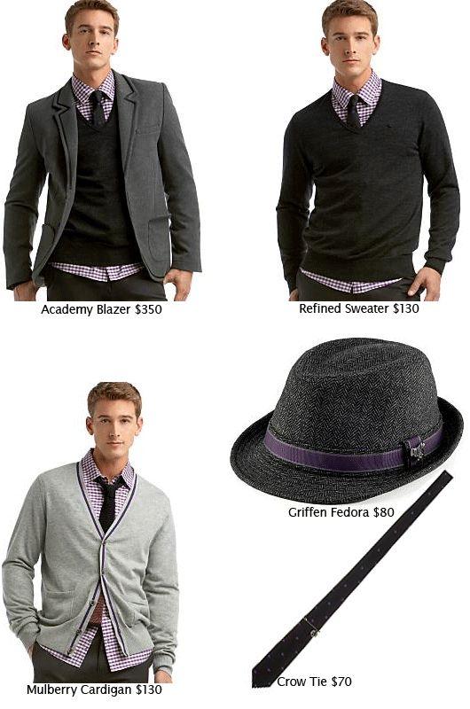 Male Teacher Style Guide Male Teacher Fashion Educator