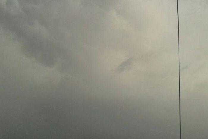 Sigue el alerta meteorológico para Salta, no terminó la lluvia: Para la jornada de martes se prevén tormentas fuertes y vientos intensos,…