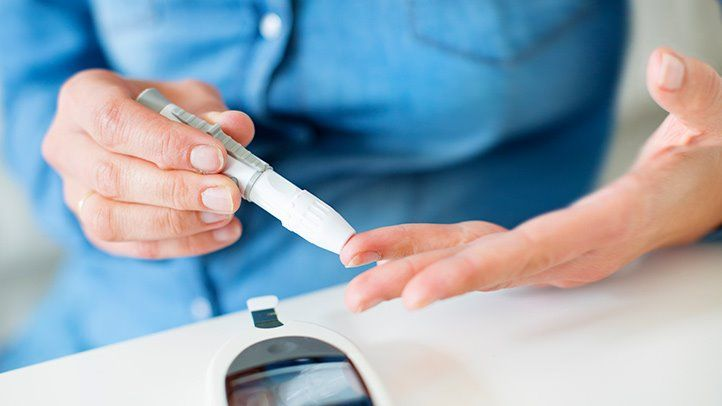 How to Stabilize Your Blood Sugar Levels