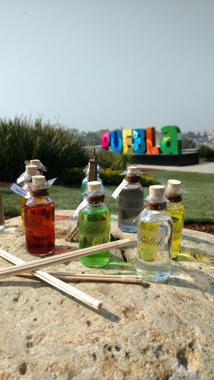 Difusores más de 25 aromas para casa u oficina. Creando tú propio ambiente.