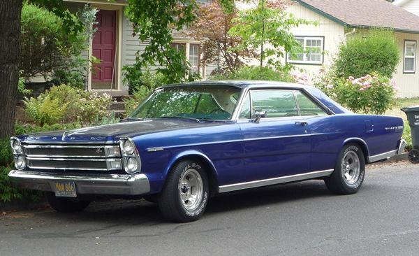 1966 Ford Galaxie 500 7 Litre Convertible Google Search