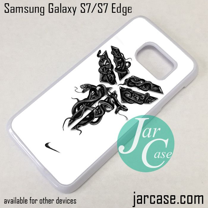Kobe Bryant Logo 2 Phone Case for Samsung Galaxy S7 & S7 Edge