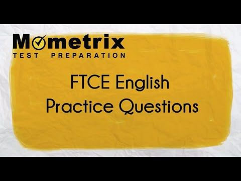 ftce general knowledge essay testing